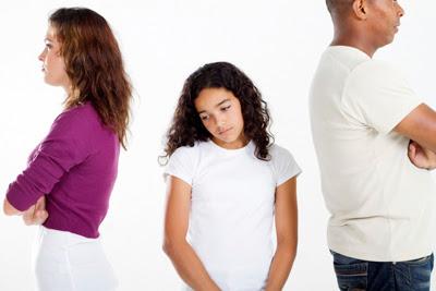 conflitos familiares