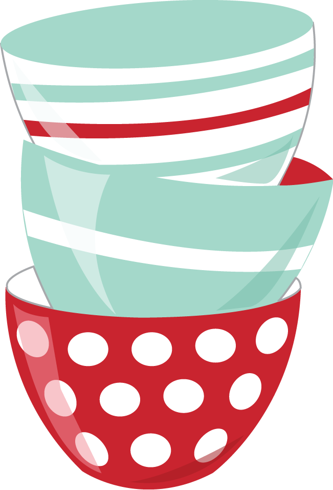 cooking bowl clipart - photo #6