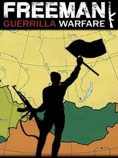 โหลดเกมส์ Freeman: Guerrilla Warfare