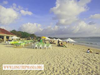 Tempat Wisata Pantai Kedonganan Badung Bali