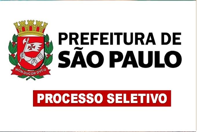 Processo Seletivo em SP tem inscrições abertas para 650 vagas com salários até R$ 3.000. Veja como se inscrever