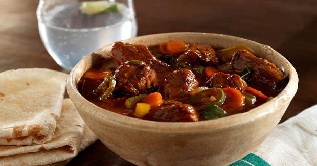 Pork Chop Soup Recipe