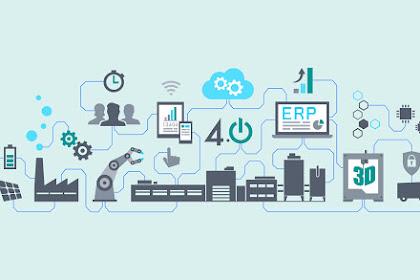Keterampilan 4C Modal Tenaga Kerja Utama di Era Indsutri 4.0 dan Abad 21
