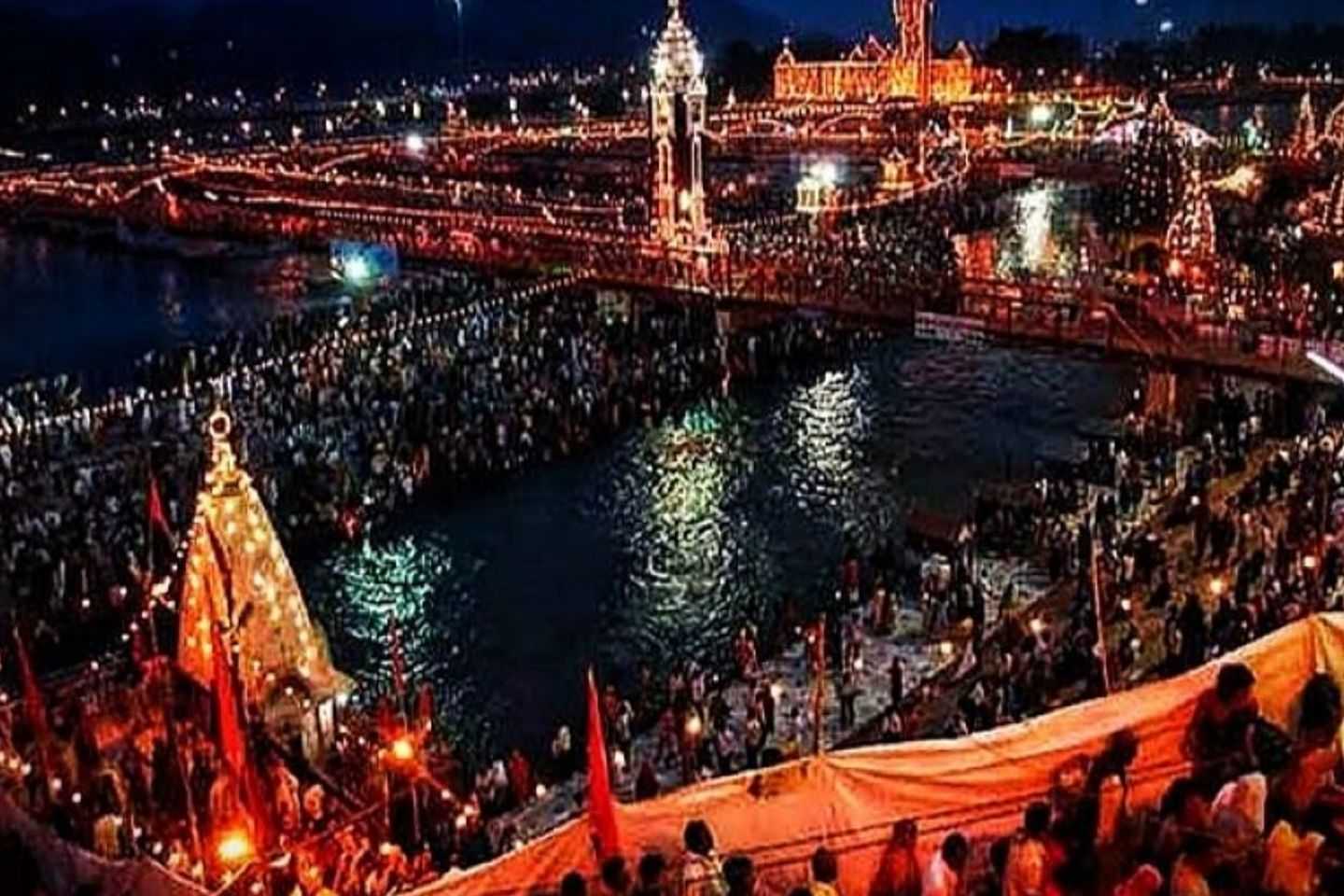 kumbh mela's relation with ujjain