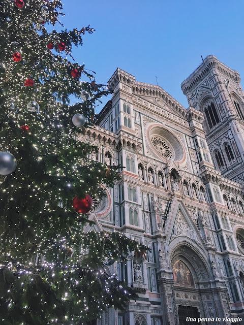 Che cosa fare a Natale a Firenze