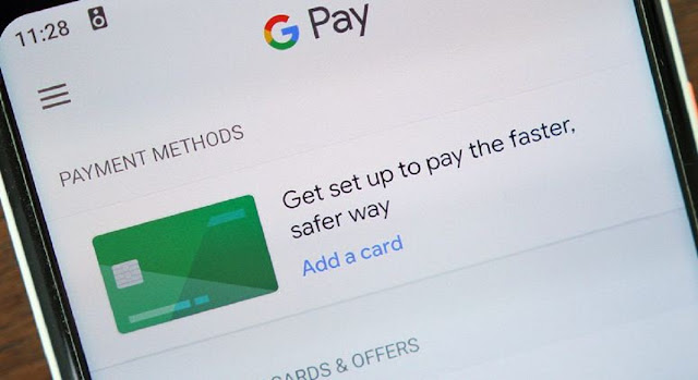 Google Payments Support