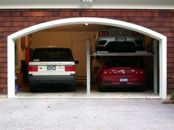 Building Plan For A 2 Car Garage Find House Plans