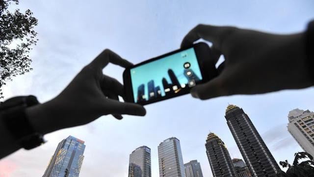 Bisa Ubah Wajah Jadi Tua dan Muda, Begini Cara Kerja FaceApp