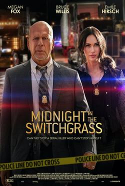 Meia-noite no Switchgrass Torrent Thumb