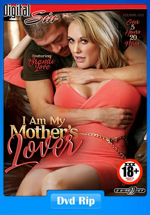 [18+] I am My Mothers Lover 2019 XXX Movie DVDRip x264