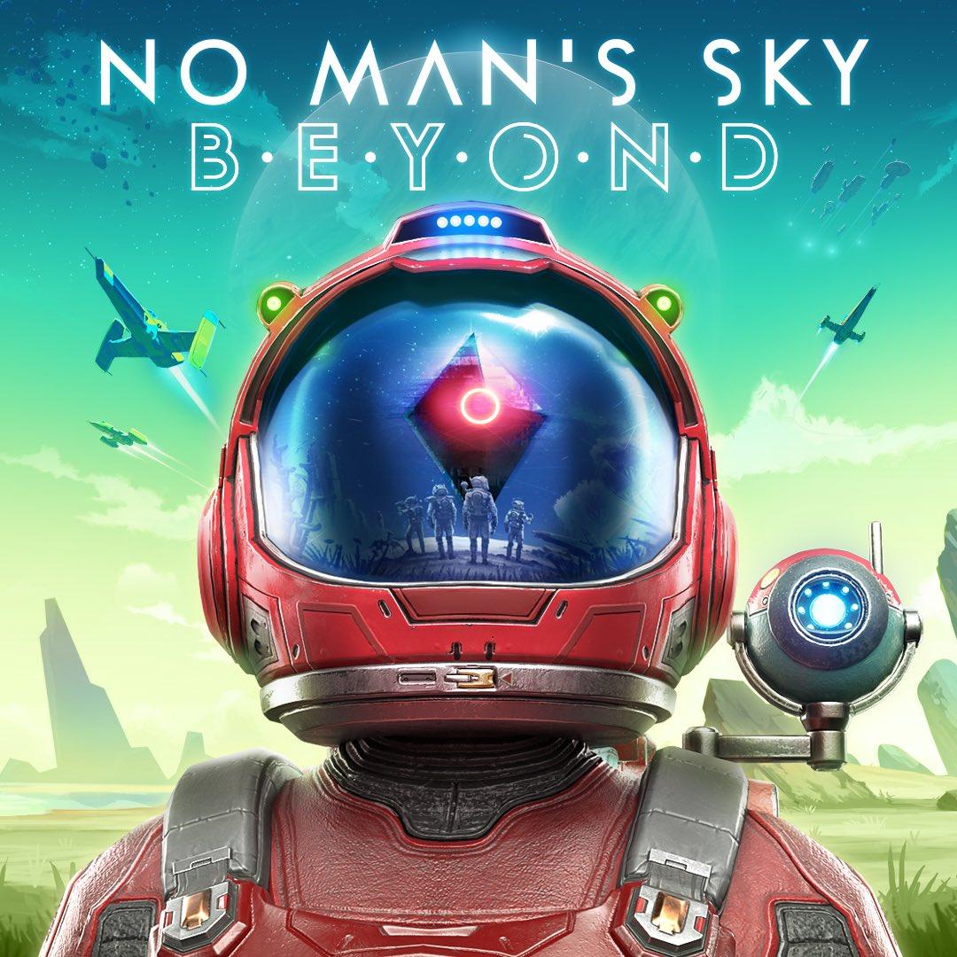 Descargar No Mans Sky Beyond