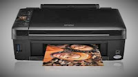 Descargar Drivers Para Impresora Epson Stylus SX218 Gratis