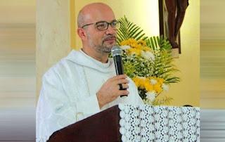 Polícia localiza padre desaparecido em João Pessoa