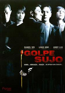 Golpe Sujo - DVDRip Dublado