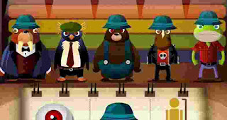 Game Detektif Offline