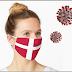 Estudo na Dinamarca prova que as máscaras não funcionam?