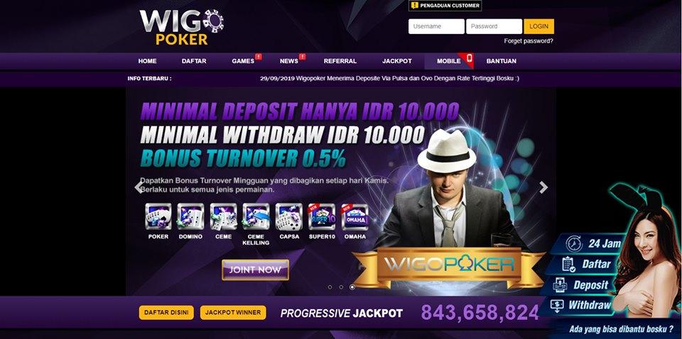 Situs Idn Poker Deposit Pulsa Xl Poker Deposit Pulsa