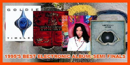Timeless, Maxinquaye, Post and Leftism