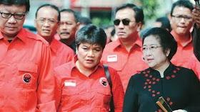 Ribka Tjiptaning Menolak Divaksin, PDIP: Jika Bayar Sendiri Tidak Ada Masalah Bukan?