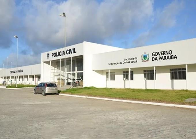 Idoso é preso por engano em João Pessoa por crime cometido em Alagoas