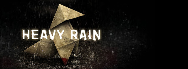 Heavy Rain para Playstation 4