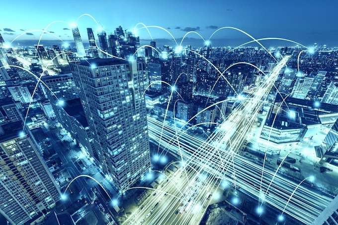 Smart City Technology in 2020 - Everything Becomes Even More Interesting!