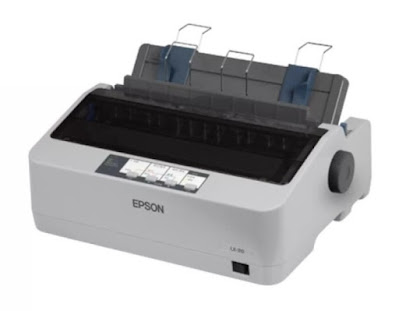 Spesifikasi Printer Epson LX-310