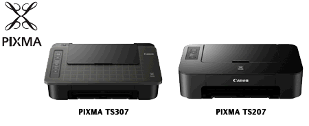 New Canon Wireless Printer Pairs with Smartphones to Offer Mobile Document Scan and Copy