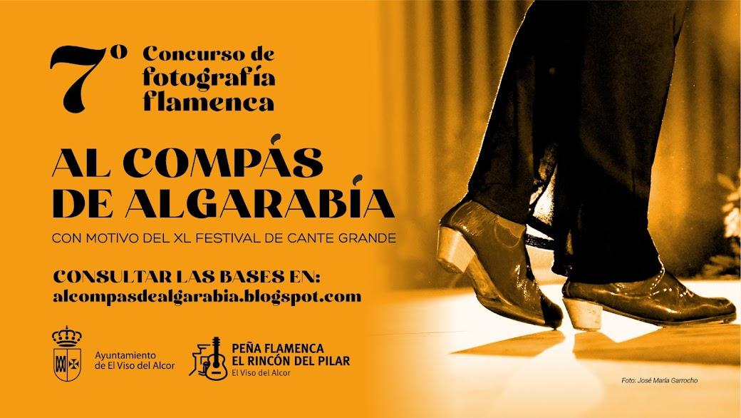 Al Compás de Algarabía