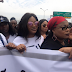 Actress Mercy Aigbe appeals to the public on Domestic violence