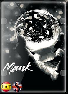 Mank (2020) WEB-DL 1080P LATINO/ESPAÑOL/INGLES