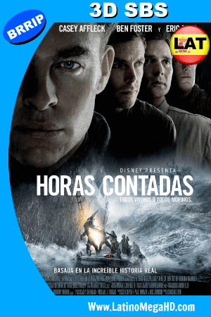 Horas Contadas (2016) Latino Full 3D SBS 1080P (2016)