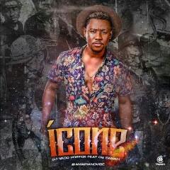 DJ Vado Poster feat. Os Banah - Icone (2021) [Download]