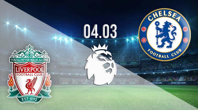 بث مباشر مباراة ليفربول وتشيلسي