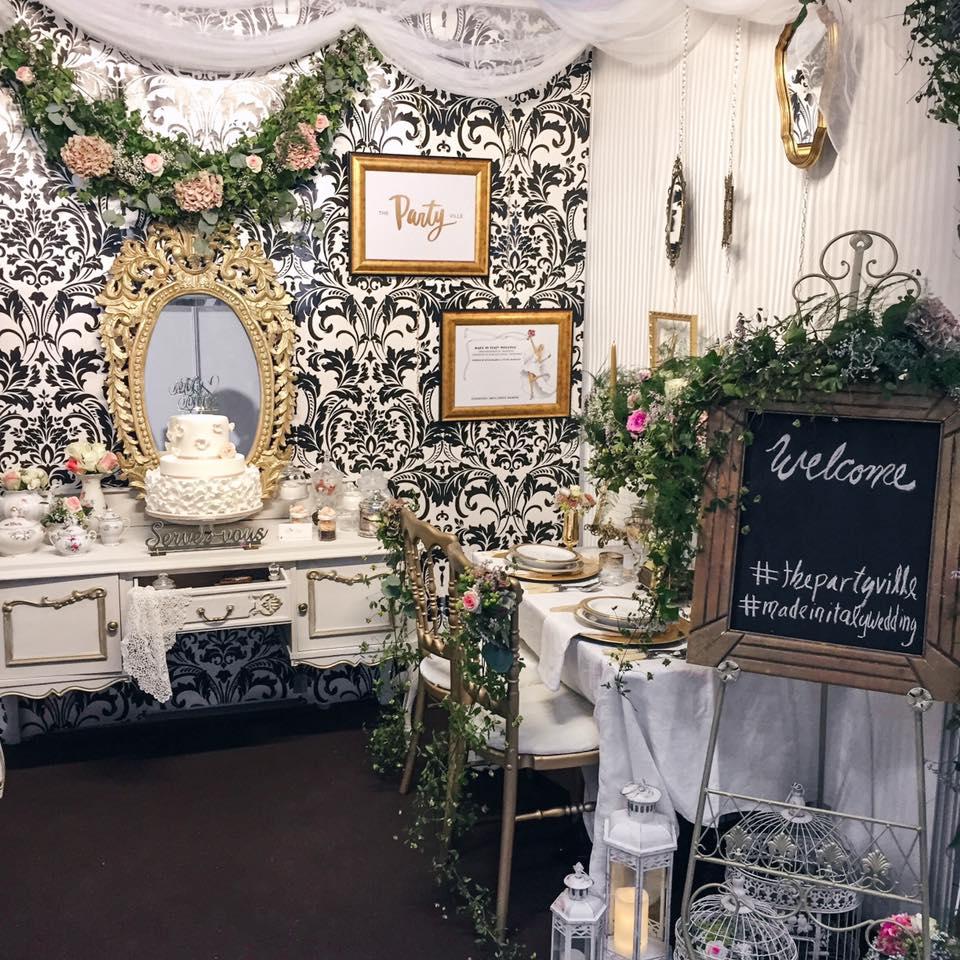 wedding fair luxexpo
