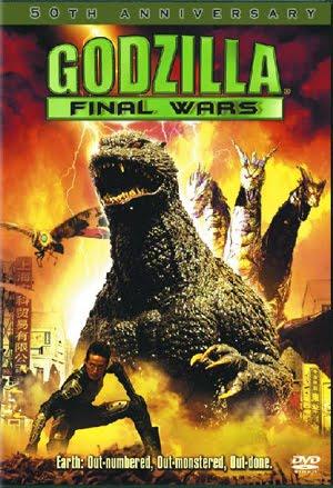 Godzilla Final Wars (2004)
