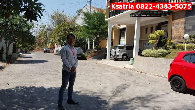 Rumah Minimalis Terbaru di Tembalang Semarang, Lokasi Strategis Terbaik, Sistem Keamanan 24Jam, Ksatria 0822-4383-5075