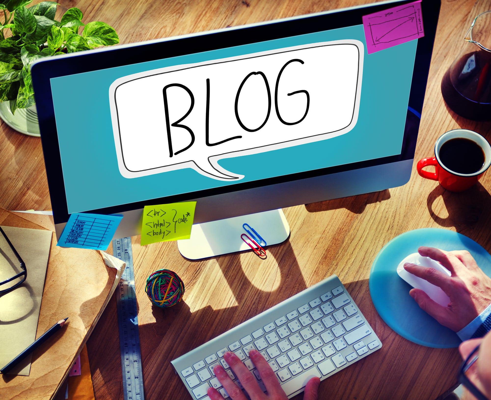Tips Sukses Membangun Blog