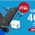 It's 40% off on charging, audio, smart home and security essentials from Anker on Shopee!