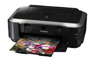 Canon PIXMA IP4810 Printer Driver