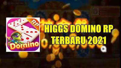 Link Download Higgs Domino Rp Apk Versi Baru 2021