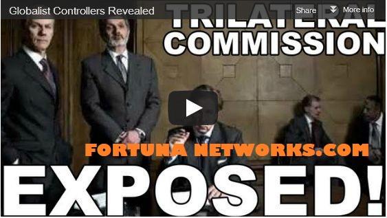 Agenda Politik Jaringan Yahudi 'Trilateral Commission' di Indonesia [Part 3]