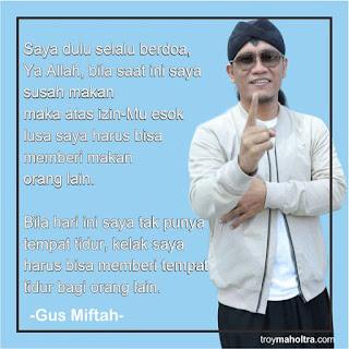 Dadi Wong Bener