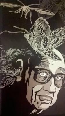 Illustration de Kat Menschik