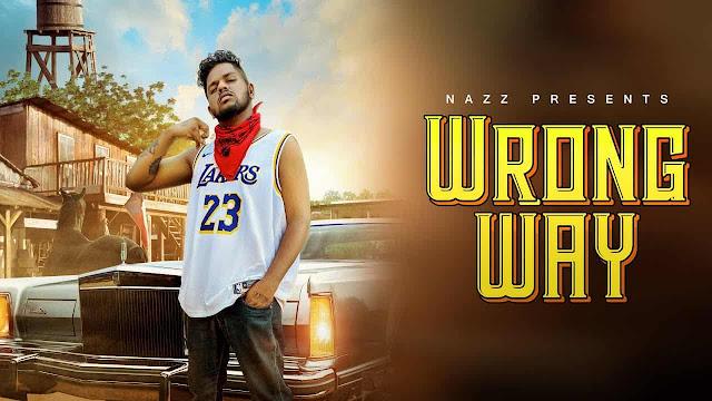 Wrong Way - Nazz