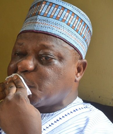 Former Governor of Plateau bags 14 Years Imprisonment for corruption