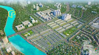 Những để ý hồi sắm nhà ở tham dự án bất đụng sản Lavilla Green City là giống?
