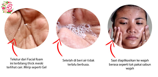 EnvyGreen Acne Care Facial Foam