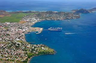 Гражданство Сент-Китс Невис и второй паспорт через инвестиции