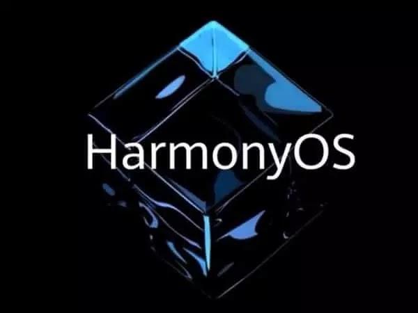 Harmony OS 2.0 Beta